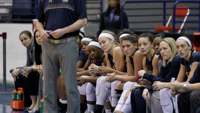 Head coach Todd Starkey and his Kent State Golden Flashes have been forced to pause team activities due to issues related to COVID-19.