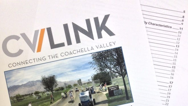 Readers express views on the CV Link project.
