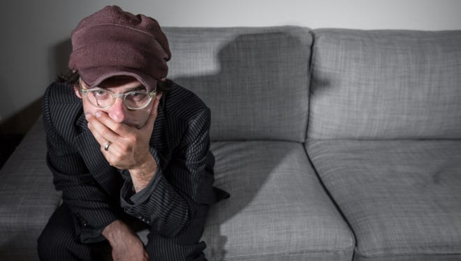 Clap Your Hands Say Yeah is among the free acts for Indie Vol. 2017 on Fountain Square.