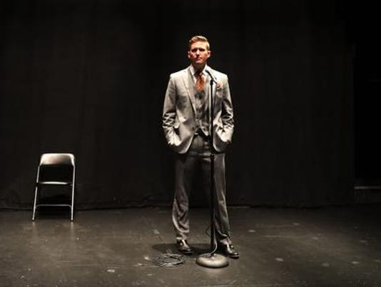 BESTPIX Tensions High As Alt-Right Activist Richard Spencer Visits U. Florida Campus