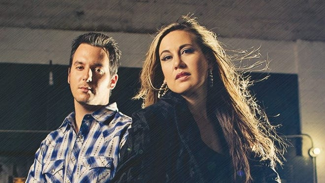 Currently based in Nashville, Visalia country band Terra Bella will perform perform multiple Valley this summer.