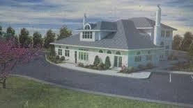 The lawsuit was filed over denial of an application to build a mosque.