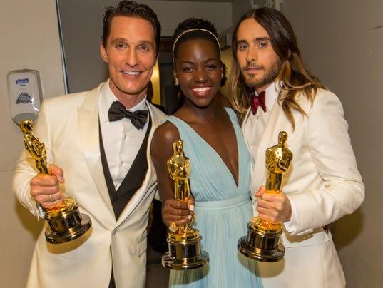 Oscar winners Predictions