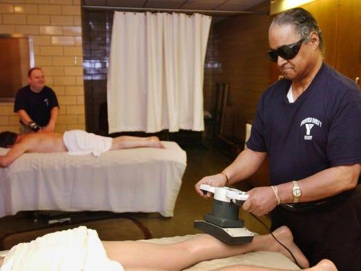 jobs massage therapist springfield