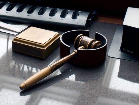 AP COLORADO JUDICIAL CENTER A USA CO