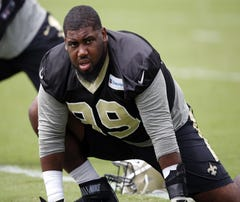 Seven Saints players who enter training camp managing injuries