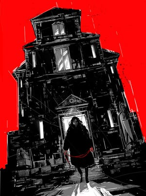 """Alex Grecian and Riley Rossmo embark on an epic tale of historical fiction with """"Rasputin."""""""