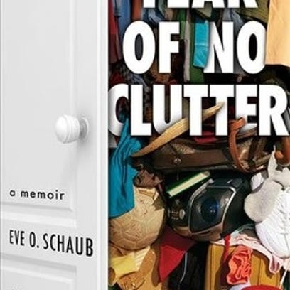 Declutter in the new year with tips from author Eve Schaub