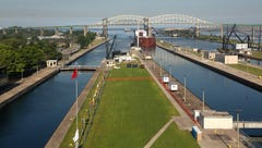 U.S. House authorizes $922 million for Soo Lock project in Michigan