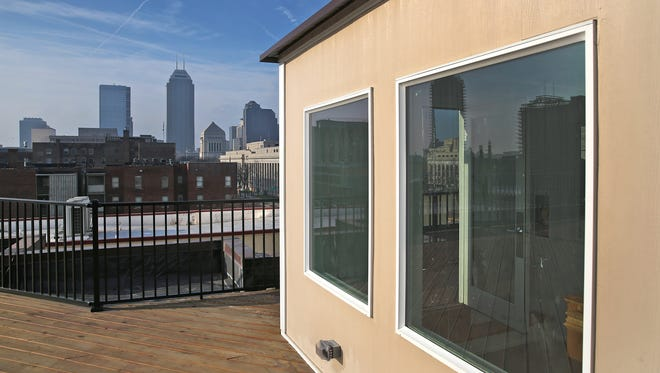 Indianapolis is one of AirBNB's hottest travel trends for 2018.