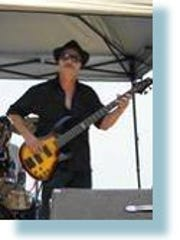 Genres of performers include blues, country, reggae, rock, Latin and pop,