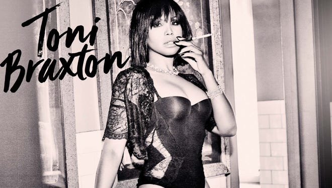 """Sex & Cigarettes"" by Toni Braxton"