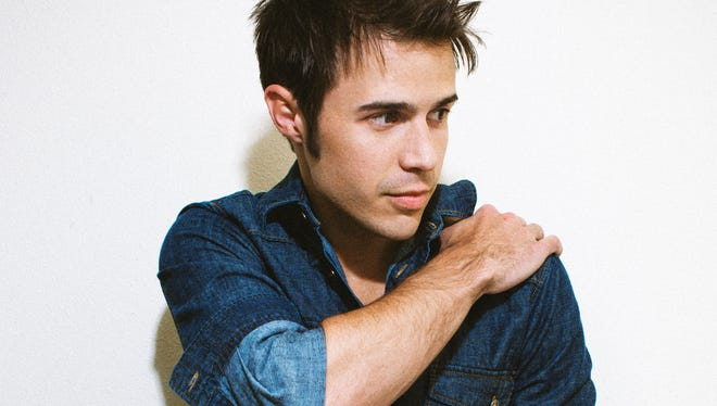 Kris Allen will join the Live Loud Festival at sea, running Feb. 26 to March 2 on the Norwegian Pearl.