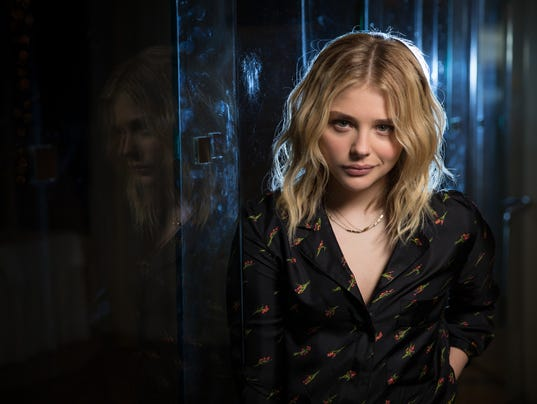 XXX _CHLOE GRACE MORETZ  CHLOE GRACE MORETZ - THE 5TH WAVE  017.JPG ENT USA CA
