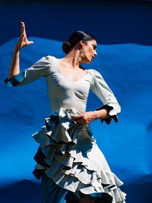 "Seattle-based Flamenco dancer Savannah Fuentes brings her latest show, ""Feria,"" an evening of Flamenco, to Ventura on June 23."
