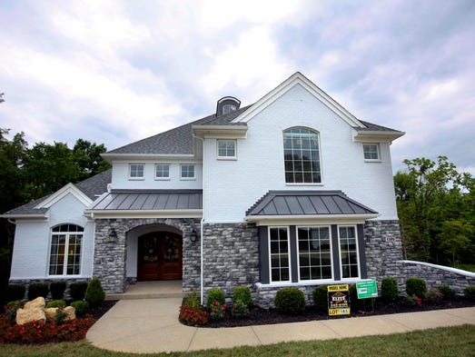 The Revere home offers a Nantucket cottage-style home, away from the downtown area.    July 3, 2014
