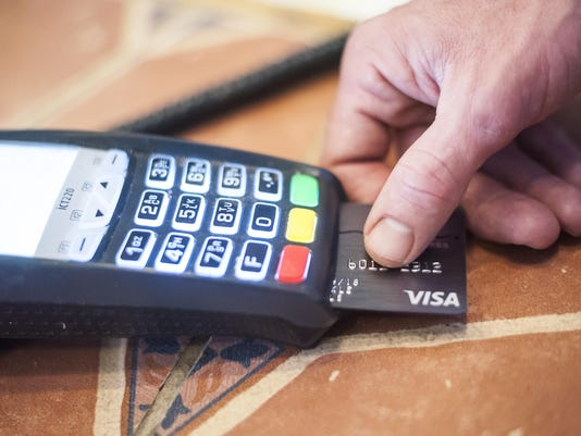 Chip Credit Cards