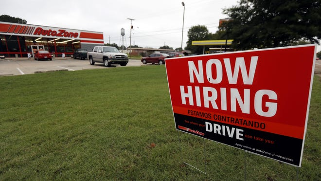Many businesses are having difficulty finding workers.