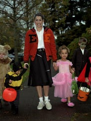 Trick or treating events start this week in the Springfield