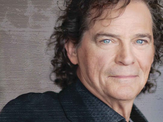 Grammy Hall of Fame artist B.J. Thomas will perform at the Sentry Theater on May 20, 2017.