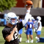 MTSU football: 5 things to know with spring practice under way