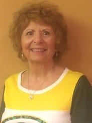 Susan Sayles.