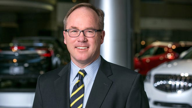 General Motors announces Wednesday, April 27, 2016, it has appointed Jeffrey A. Taylor as Deputy General Counsel and Chief Compliance Officer, effective immediately.