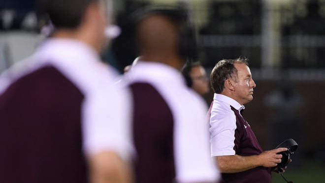 Viator was hired as ULM's football coach last December and in that time has reenergized the program in recruiting.