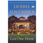 Debbie Macomber, author of Last One Home.