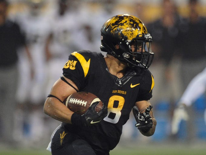 29 Football Bowl Subdivision teams have multiple former Arizona high school football players on their roster for the 2014 season. Arizona and ASU easily lead the pack, but which other college football teams have at least two former local players on the roster? We break down the colleges.