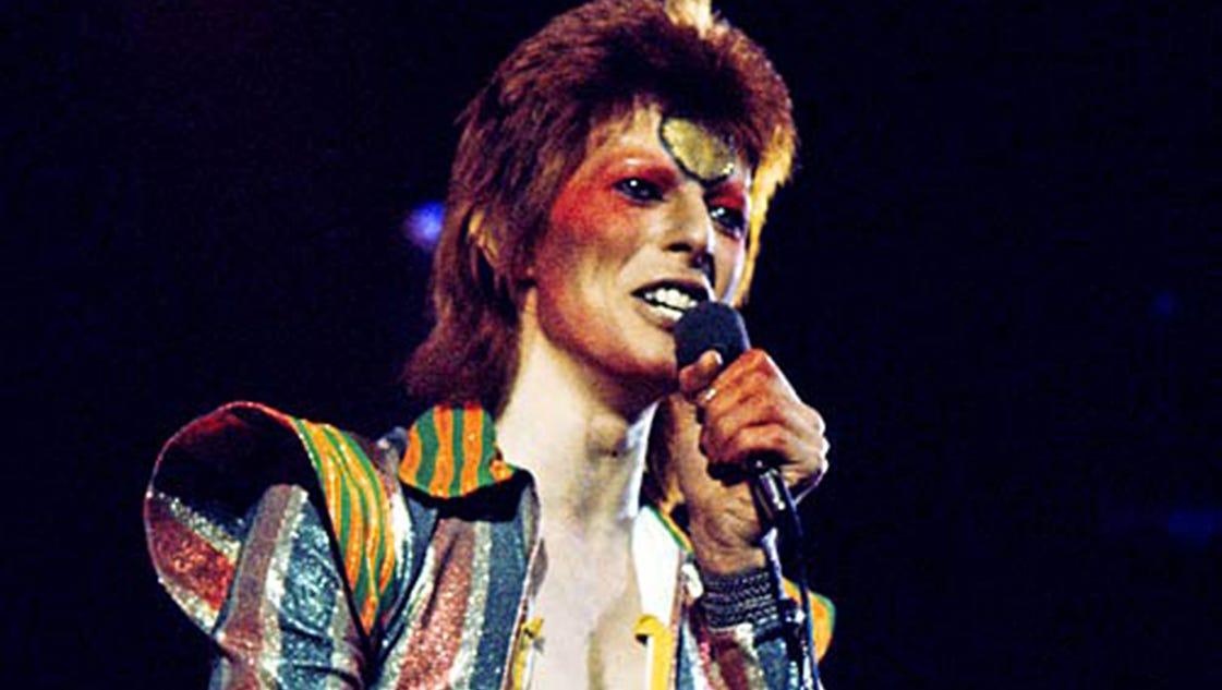 Ziggy Stardust Costume 10 essential costumed rockers