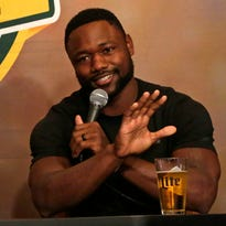 Ty Montgomery on Clubhouse Live, Sept. 19, 2016