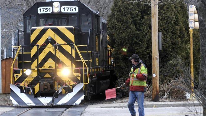 Last summer, Grafton and Upton Railroad requested state permission to take 155 acres at 364 West St. in Hopdale by eminent domain. Now the railroad and the landowner are closing in on a deal.