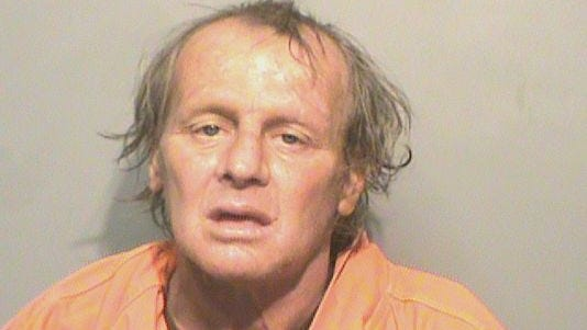 Billy Eugene Williams, 46, has been charged with operating while intoxicated and failure to have a valid license or permit while operating a motor vehicle.