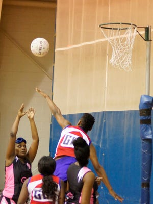 The USA Netball Championships will be held at Estero Community Center on July 30-31.