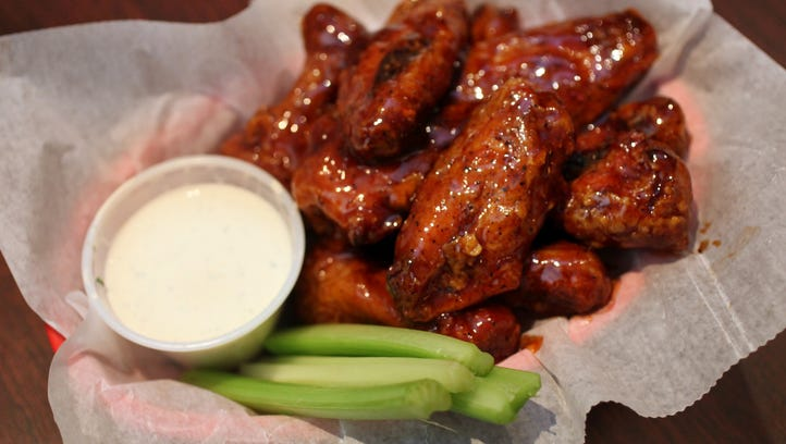 Where to eat chicken wings in Des Moines: 2018 edition