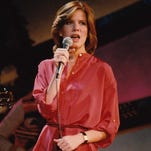 Debby Boone's record-breaking 'You Light Up My Life' turns 40