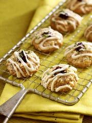 Gluten-Free Amaretti Cookie