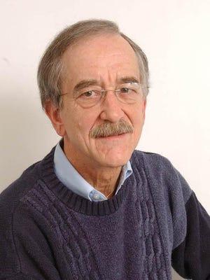 Peter Burkey.