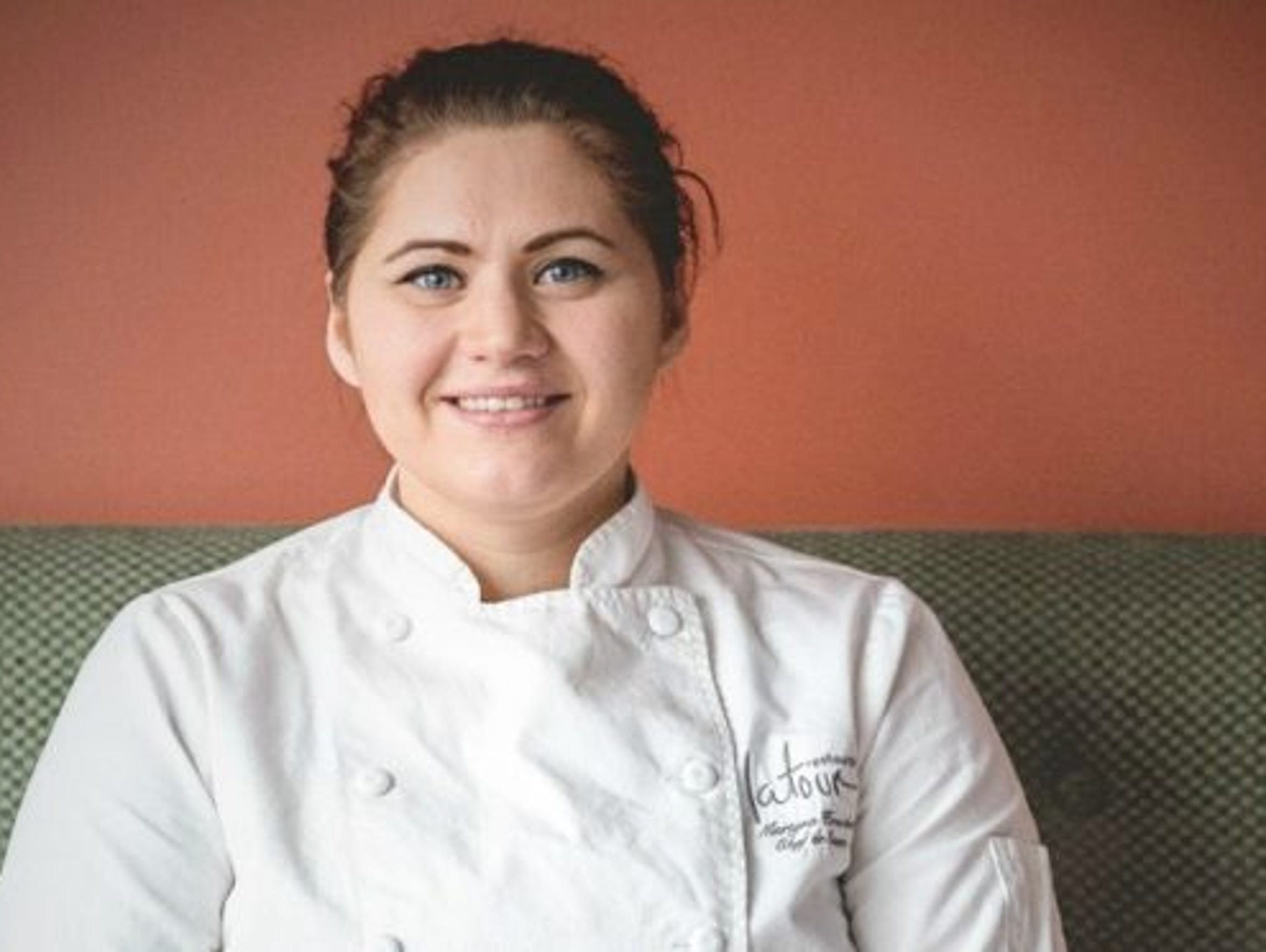 Martyna Krowicka is the new chef de cuisine of Felina