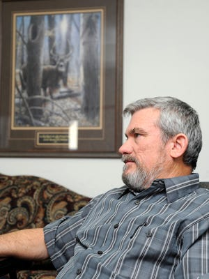 Arkansas Department of Environmental Quality inspector Gary Meador turned in his resignation, effective immediately, on Wednesday. Meador's latest controversy involved being issued a citation in January for dumping deer carcasses on private property.