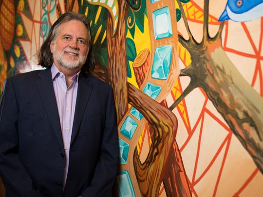 """This will be the 14th year on the Camden side of the river,'' says WXPN's General Manager Roger LaMay. ""Camden County has been a great partner over the years and it gave us a chance to expand the footprint.''"