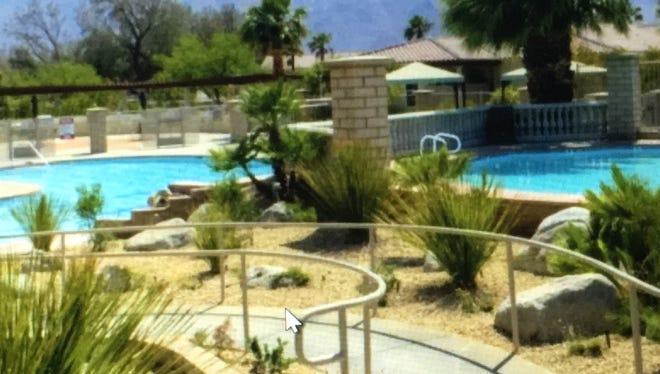 Riverside County Environmental Health officials ordered the closure of pools at the Four Seasons Palm Springs, a 55+ residential community, after samples of pool water tested positive for Legionnaires Disease.