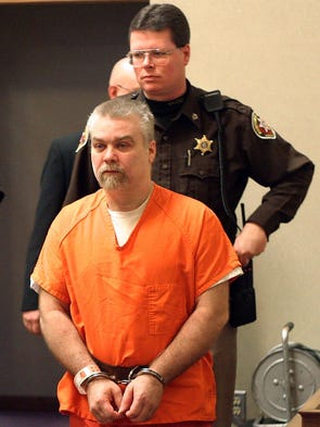 the scrutiny around the murder case of steven avery The movement around avery's pardon follows similar actions prompted by serial, the podcast about the murder conviction of adnan syed for the 1999 death of his ex-girlfriend hae min lee.