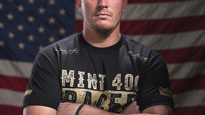 Sgt. Dakota Meyer, United States Marine Corps veteran and recipient of the Medal of Honor, will be the speaker at the 2nd annual Jesse H. Stallings Jr. Memorial Speakers Series hosted by the Montachusett Veterans Outreach Center.