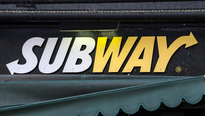 A Salem Subway owner has had three restaurants burglarized in the past four weeks.