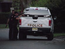 Ridgewood PD mum on heavy response to Leonard Place, citing 'active' investigation