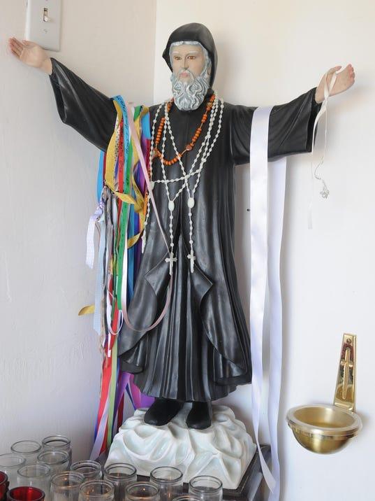 Se queda San Charbel por siempre en Phoenix