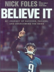 """Believe It: My Journey of Success, Failure, and Overcoming"