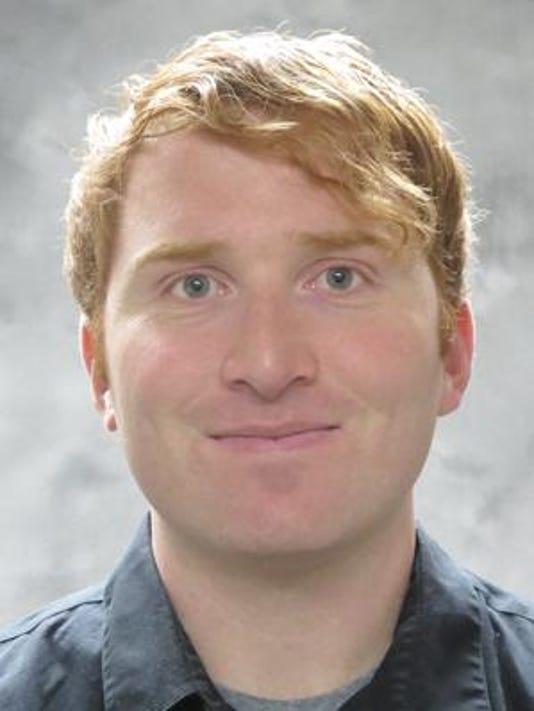 Keegan Kyle